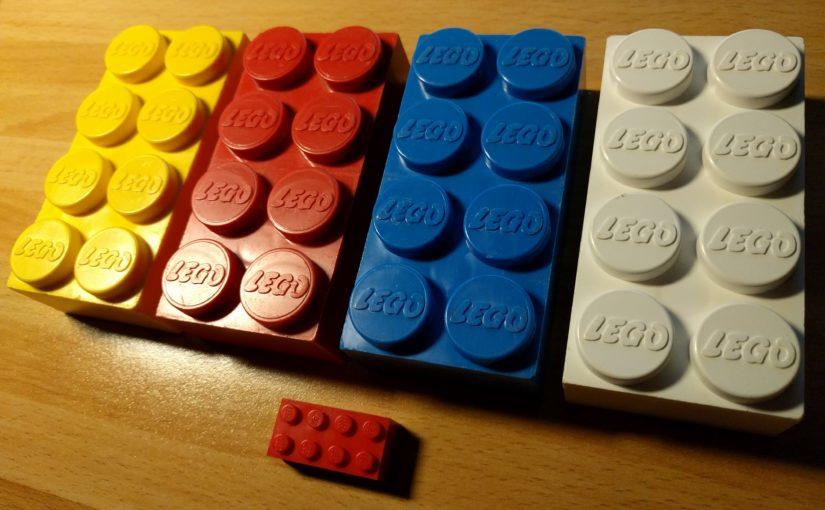 Jumbo Bricks