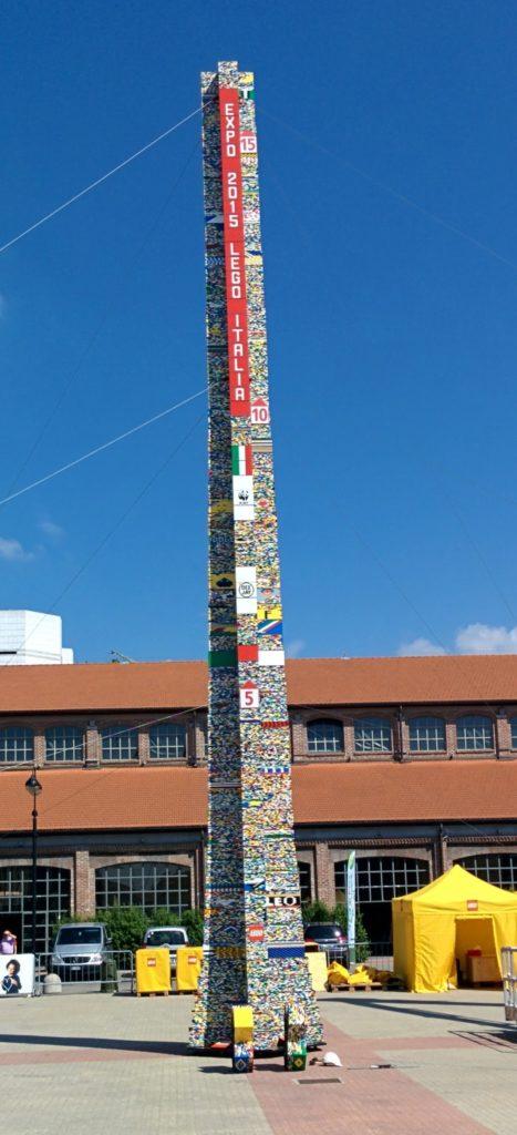 La torre dei record