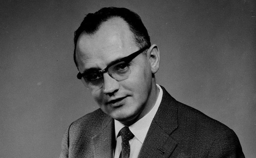 100 anni di Godtfred Kirk Christiansen